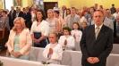 20.05.2018 - Uroczystość I Komunii Świętej