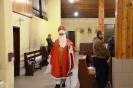06.12.2019 - Roraty i św. Mikołaj