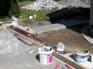 15.06-26.07.2019 - remont fundamentów probostwa