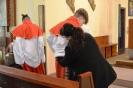 24.11.20119 - Ustanowienie ministrantów