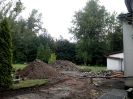 27.07-26.08.2019 - remont fundamentów probostwa