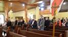 08.11.2020 - 75 rocznica konsekracji kościoła