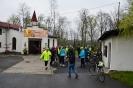 01.05.2021 - Rozpoczęcie sezonu rowerowego