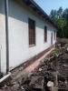 11.06.2021 - remont fundamentów kościoła