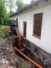 24-28.05.2021 - remont fundamentów kościoła