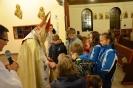 06.12.2013 - wizyta św. Mikołaja