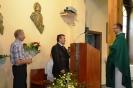 10.08.2014 - urodziny ks. Proboszcza