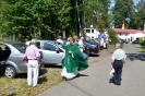 27.07.2014 - błogosławieństwo kierowców i ich pojazdów