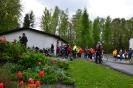 01.05.2015 - Msza św. w intencji rowerzystów