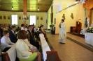 17.05.2015 - Uroczystość I Komunii Świętej
