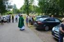 26.07.2015 - błogosławieństwo kierowców i pojazdów