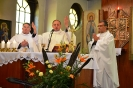 27.09.2015 - Uroczystość 70-tej rocznicy konsekracji kościoła