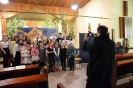 17.01.2016 - Jasełka w wykonaniu uczniów z  SP 10 w Katowicach