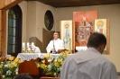 19.05.2016 - Jubileusz 25-lecia kapłaństwa ks. proboszcza - kapłani z dekanatu Katowice-Załęże