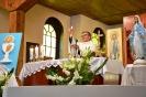 22.05.2016 - Uroczystość I Komunii Świętej