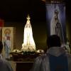 13.05.2017 - Poświęcenie Figury Matki Bożej Fatimskiej
