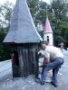 remont dachu kościoła_1