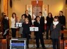 20.11.2011 - Koncert Zespołu