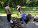 25-29.09.2011 - remont kanalizacji deszczowej