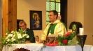 31.07.2011 - wprowadzenie nowego proboszcza ks. Adama Kępowicza
