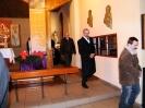 04.12.2012 - Msza św. w intencji górników