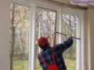 12-15.11.2012 - wymiana okien na probostwie