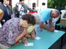 20.05.2012 - Wybory do Parafialnej Rady Duszpasterskiej