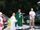 22.07.2012 - błogosławieństwo kierowców i pojazdów