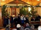 29.01.2012 - Koncert Kolędowy w wykonaniu Zespołu instrumentalno-wokalnego
