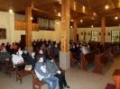 31.03-04.04.2012 - Parafialne Rekolekcje Wielkopostne (prowadził ks. Piotr Wenzel)